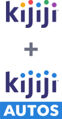 Kijiji Logo Plus Kijiji Autos Logo